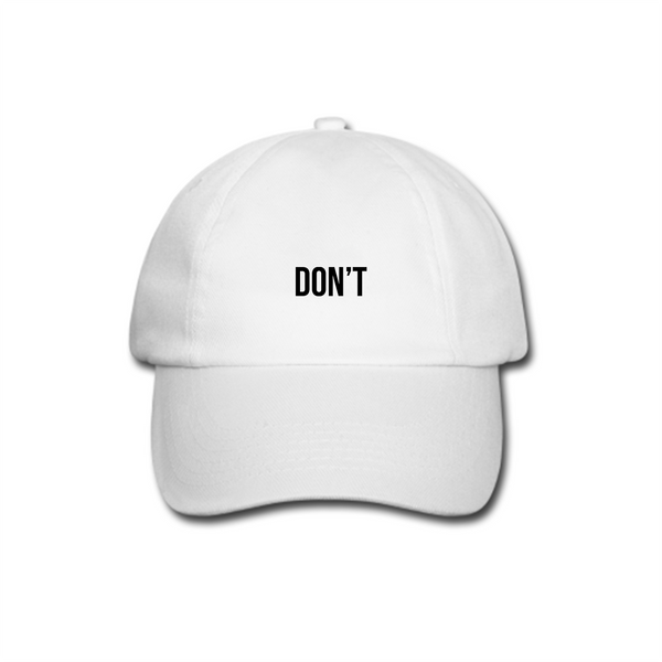 Don't Dad Hat