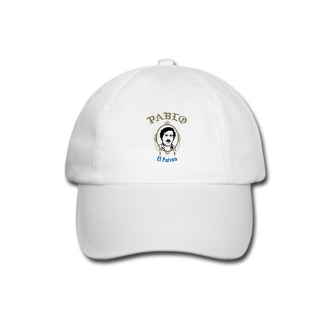 El Patron Dad Hat