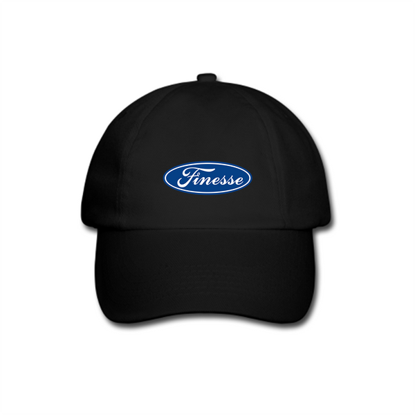 Finesse Dad Hat