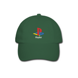 PlayBoi Dad Hat