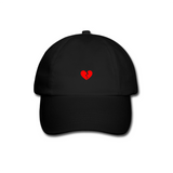 Heartbreak Dad Hat