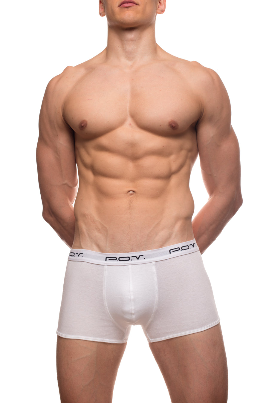 POV Boxer Brief