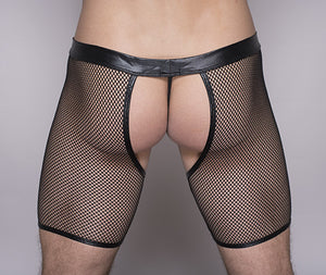 Mini Net Chaps Trunk