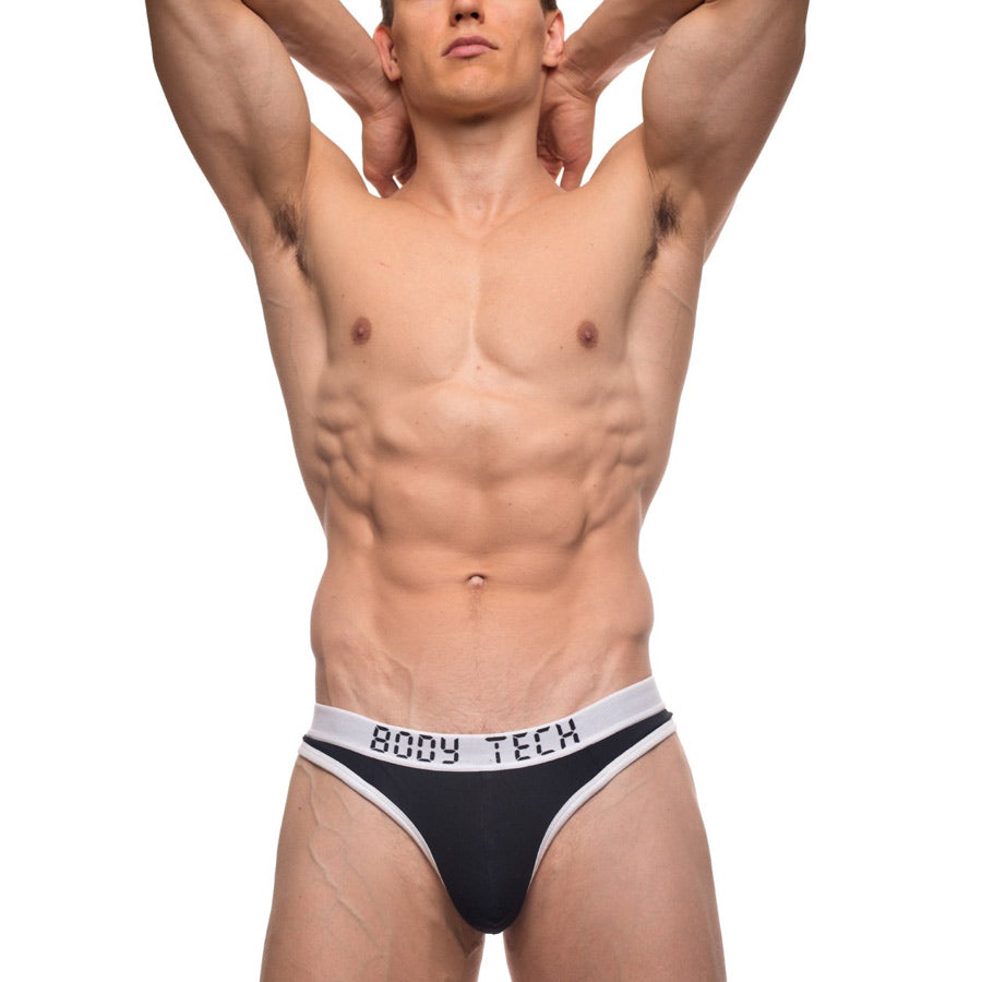 Body Tech Maximizer Thong