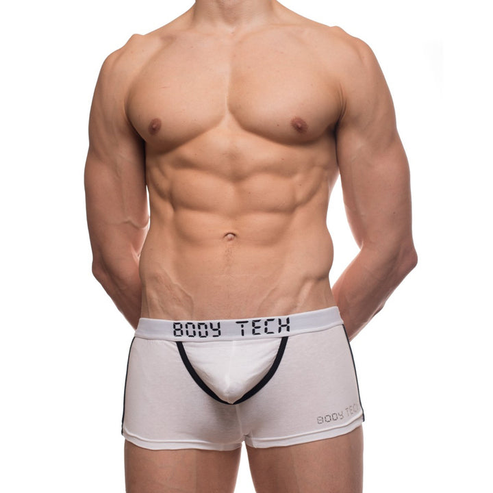 Body Tech Maximizer Trunk