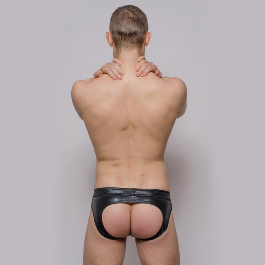 Coated Jock