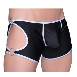 Hot Sider Mesh Trunk