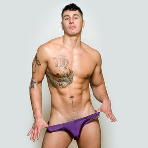 Metro Brief with Plus Pouch