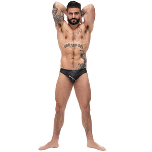 COATED BRIEF