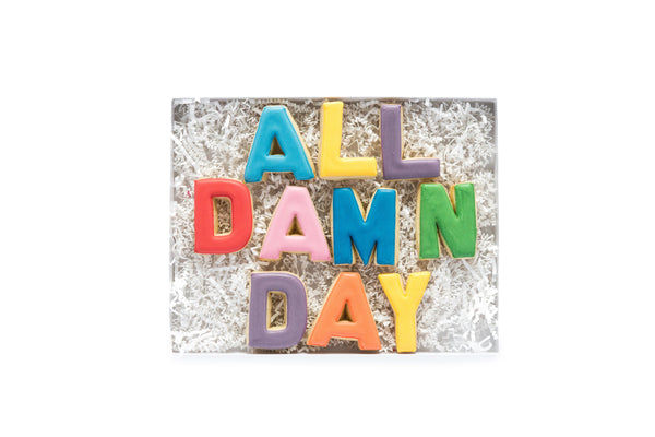 All Damn Day: Gift Box