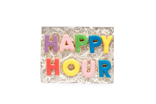 Happy Hour: Gift Box