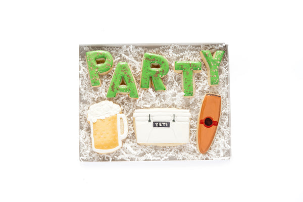 Guys PARTY: Gift Box