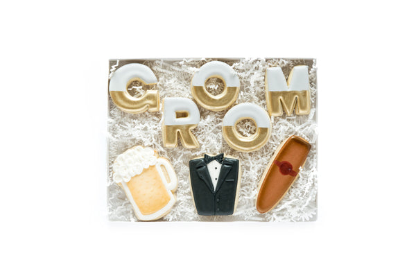 Groom : Gift Box
