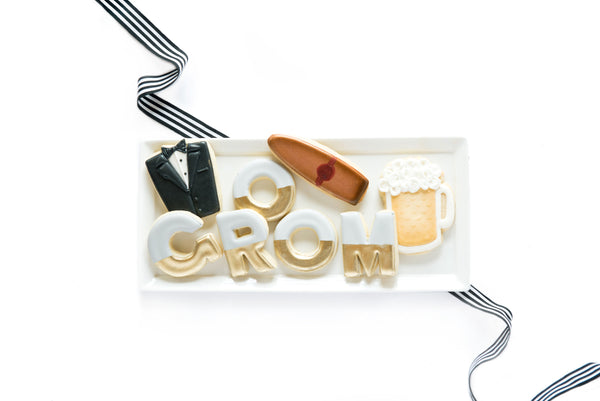 Groom: Gift Box
