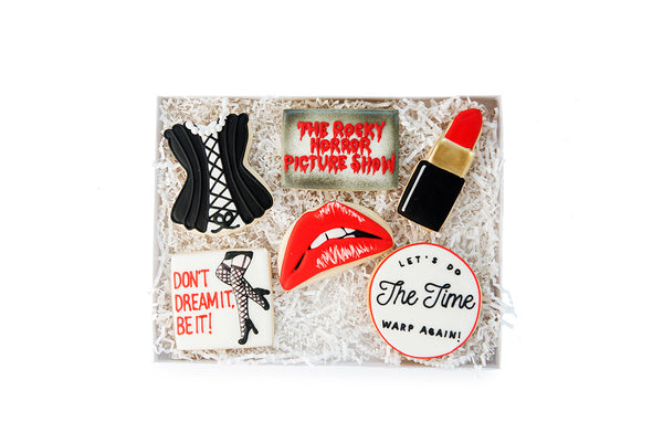 Rocky Horror Picture Show: Gift Box