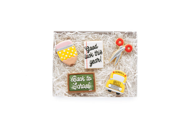 Back To School: Gift Box