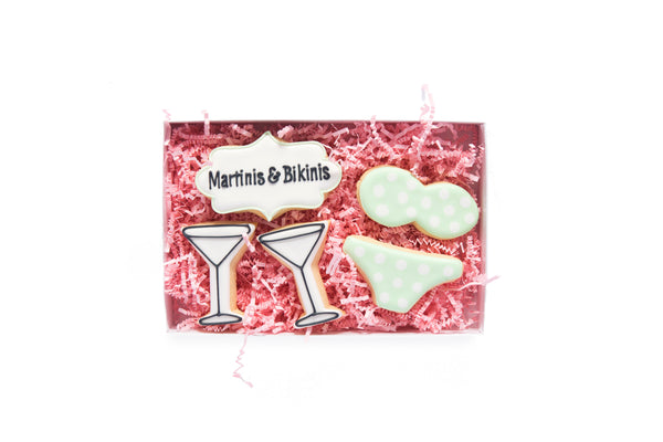 Martinis & Bikinis : Box Set