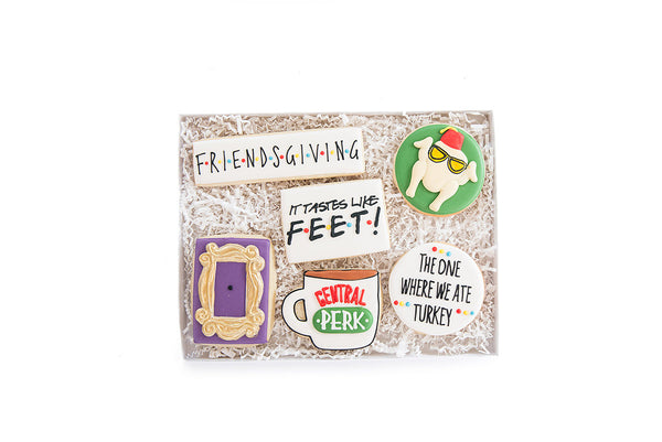 Friendsgiving: Gift Box