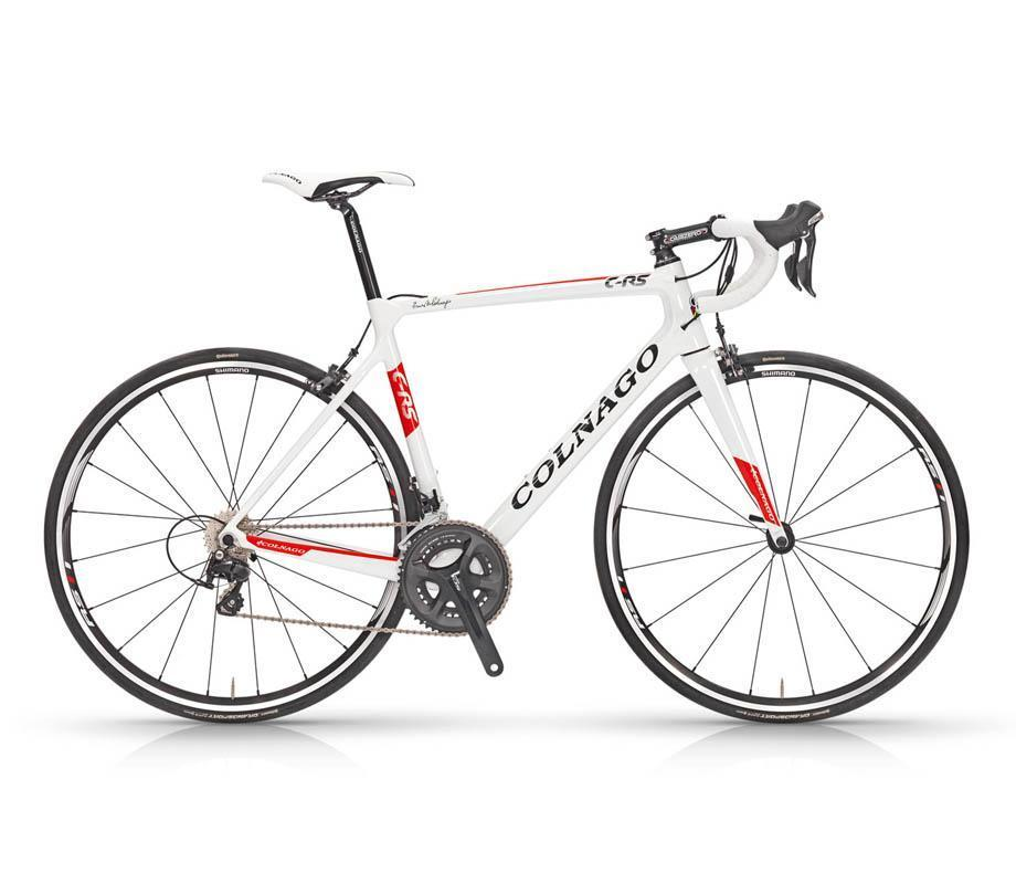 Great review of the Colnago C-RS