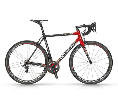 Discover the amazing Colnago C60