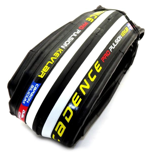 Cadence Pro Pulsion Kevlar Road Bike, Clincher tire, 700 x 23c, Various Colours
