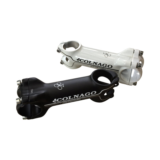 Colnago Nemesis Road Bike Stem - Black or White - Various length