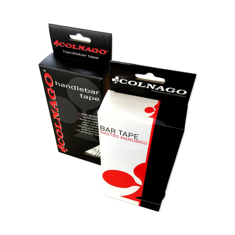 New Colnago Handlebar Cork Tape in Black or White