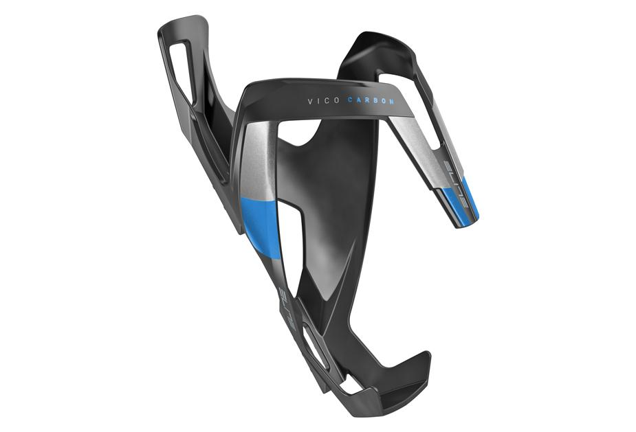 Elite Vico Carbon Water Bottle Cage - Choice of Colors