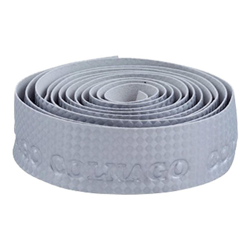 Colnago Textured Handlebar Tape - Silver