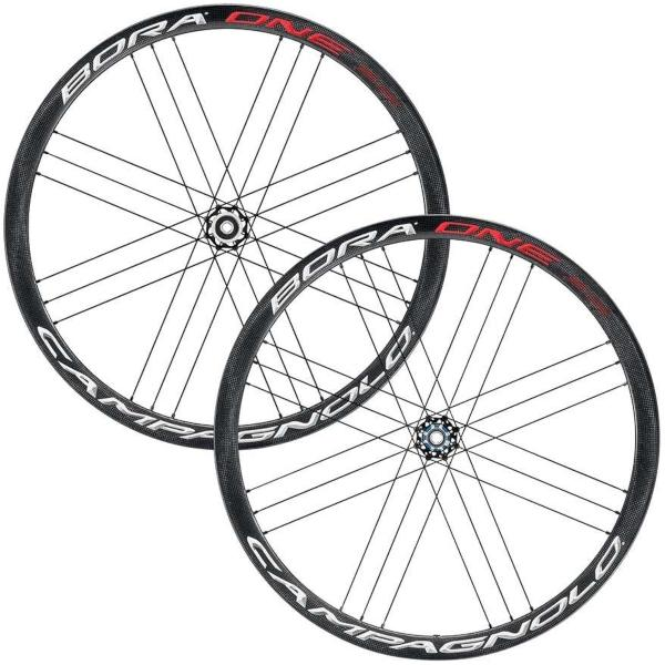 Campagnolo Bora One 35 Clincher Road Disc Wheel Set