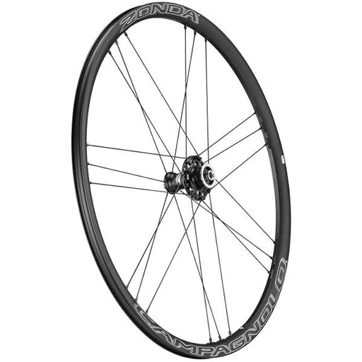 Campagnolo Zonda Disc Brake Clincher Wheels - Options