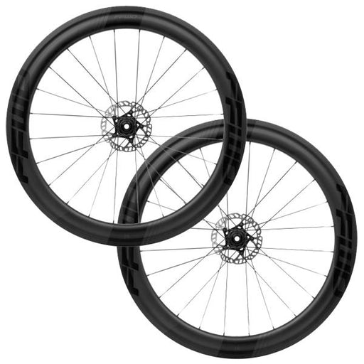 FFWD F6D Carbon Disc Brake Tubular Wheelset