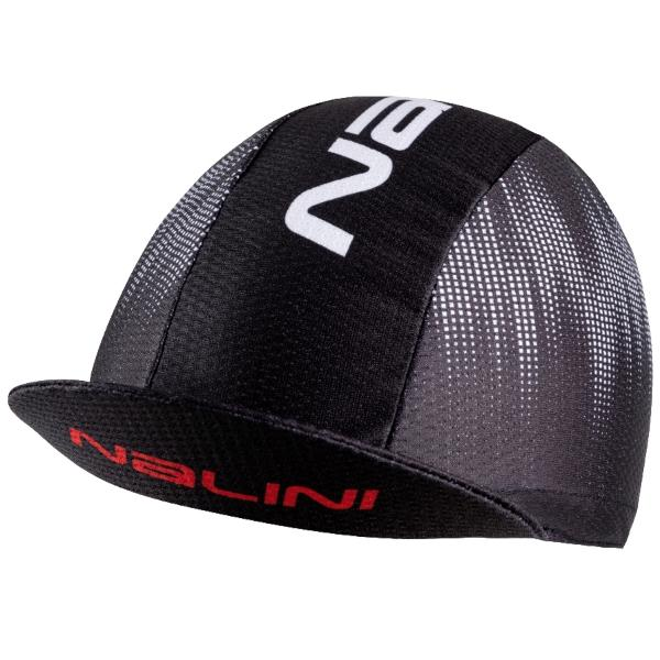 Nalini Elmont Rectangle Cycling Cap, One Size