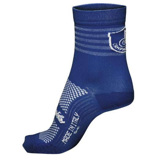 Campagnolo Litech Cycling Socks, Blue - Various Sizes