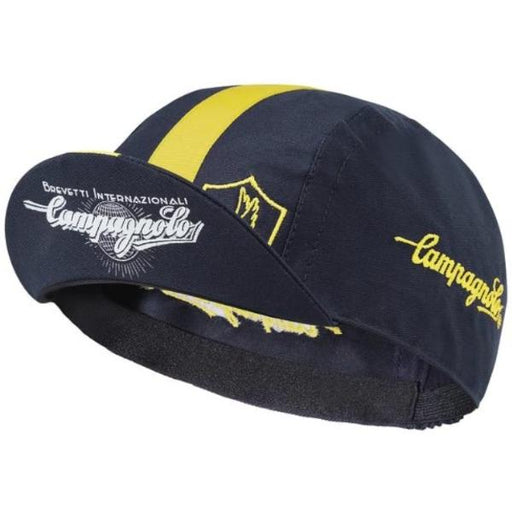 Campagnolo Sportswear Tour de France Cycling Cap, One Size