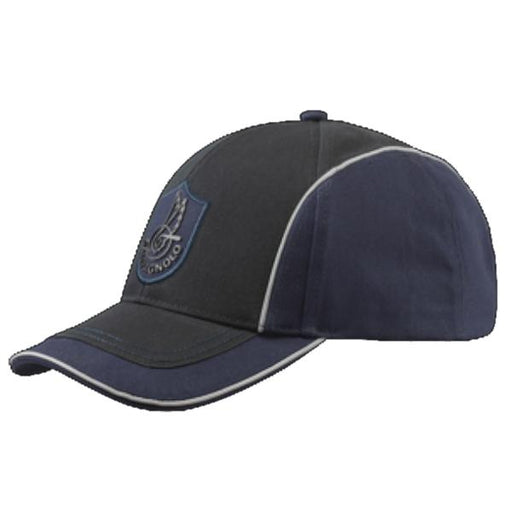 Campagnolo Sportswear Baseball Cycling Cap, One Size