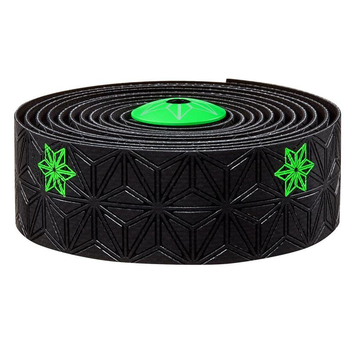 New Supacaz Super Sticky Kush Galaxy  Long-lasting PU Handlebar Tape