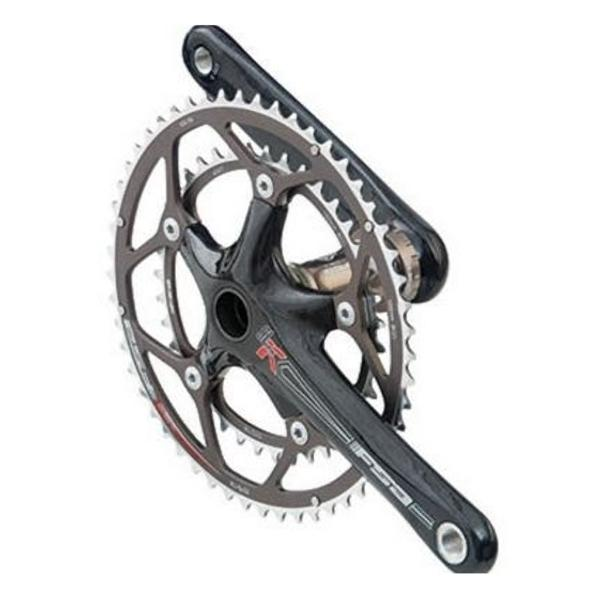 FSA SLK MegaExo 10 Speed Crankset - Various Sizes