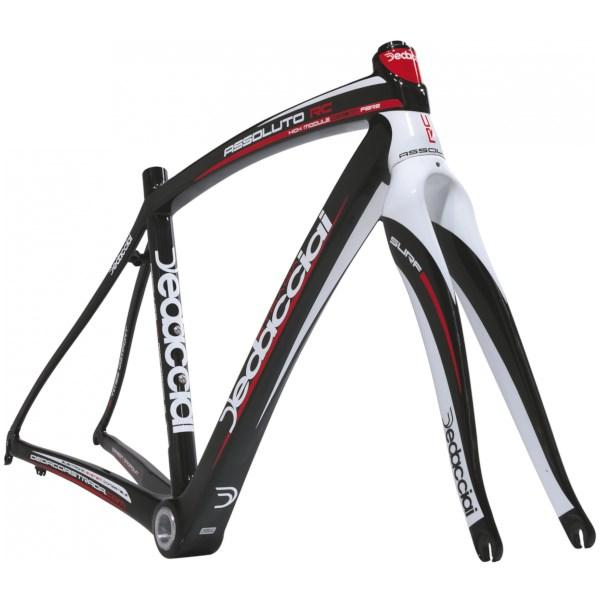 Dedacciai Strada  Assoluto RC Road Carbon Frame - X-Large