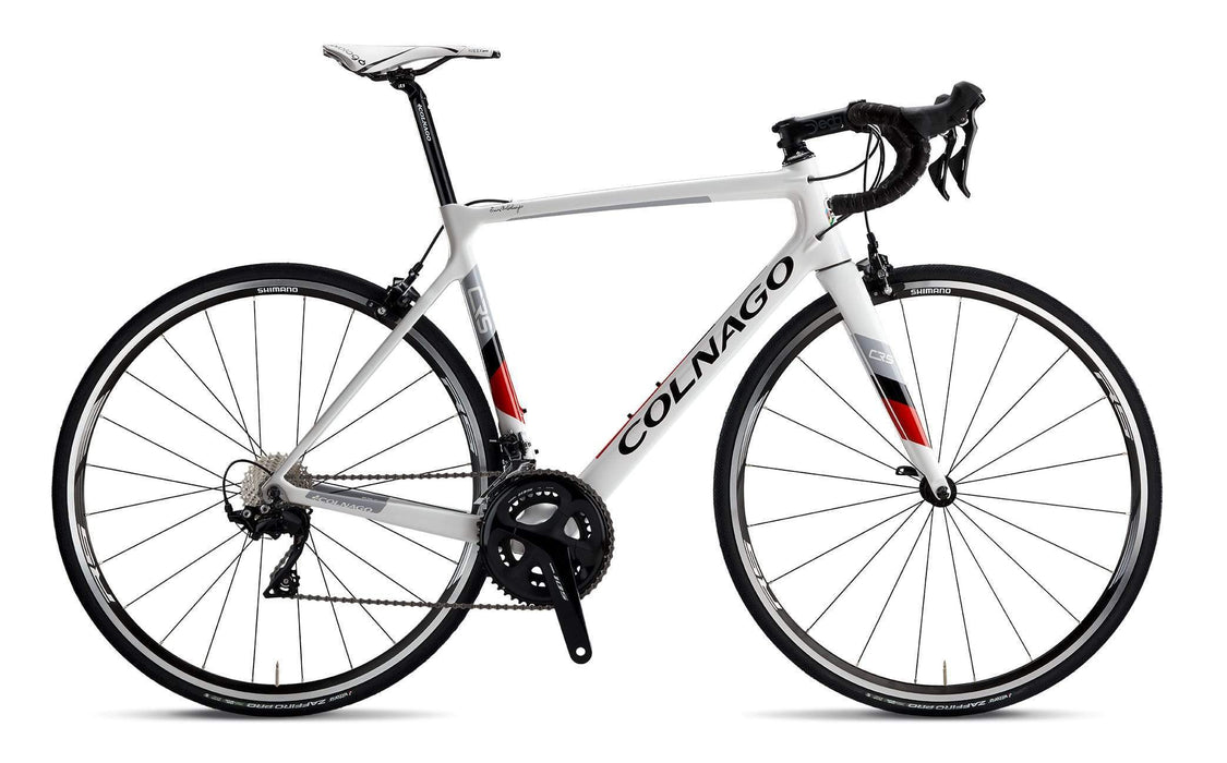 Colnago C-RS Carbon Ultegra R8000 Bike 2019