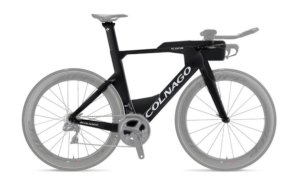 Colnago K One Carbon Triathlon Frameset 2019