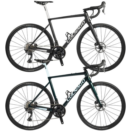 Colnago G3X Carbon Disc Gravel Frameset- Various Size & Colors