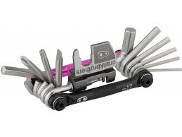 Crankbrothers M-17 Multi-Tool - Choice of Colors