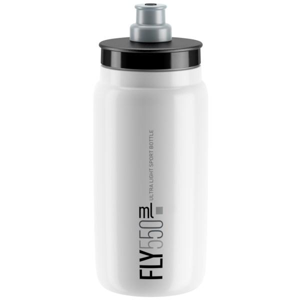 Elite Fly Water Bottles 550 ml - Choice of Colors