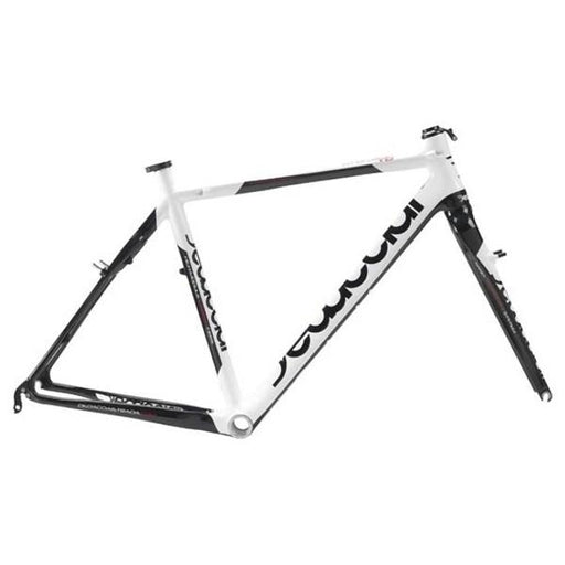 Dedacciai Strada Super Cross VB frameset