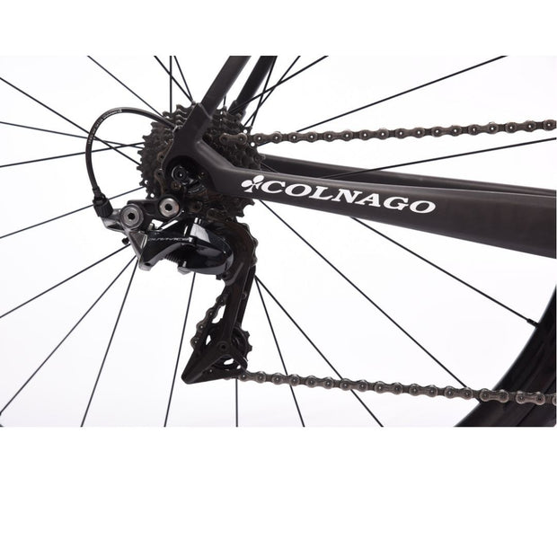 Demo- Colnago C64 Team Emirate Carbon Bike Shimano Dura Ace 9100 2019 - 54s (56.5cm top tube)