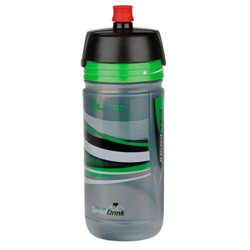 Elite Jossanova Water Bottles 550 ml - Choice of Colors