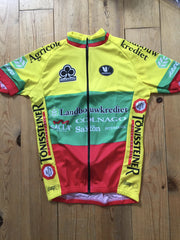 Team Landbouwkrediet Colnago Men's Jersey