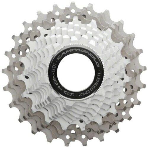 NOS Campagnolo Record 11/Speed Cassette for Road Bike