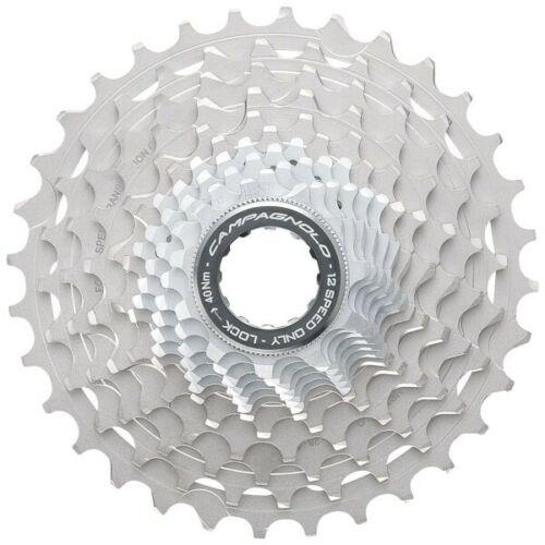NOS Campagnolo Super Record 12/Speed Cassette for Road Bike
